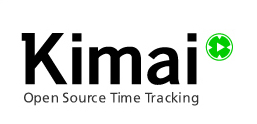 Kimai Open Source Time Tracking