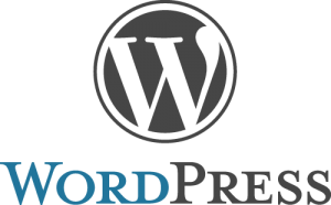 Word Press Logo