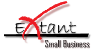 Logo For Extant Small Business