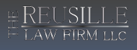 Logo For Reussille Law Firm