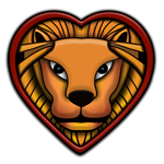 Lion Heart Productions Logo