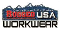 Rugged USA Logo